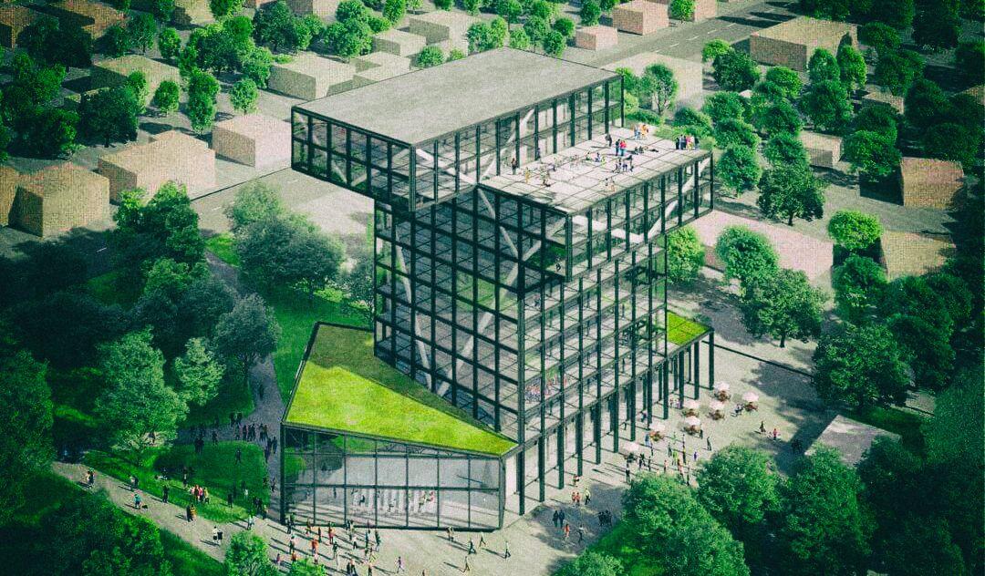 В Украине создается первый в стране частный технический университет