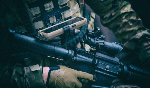 Великобритания заменит тысячи солдат роботами