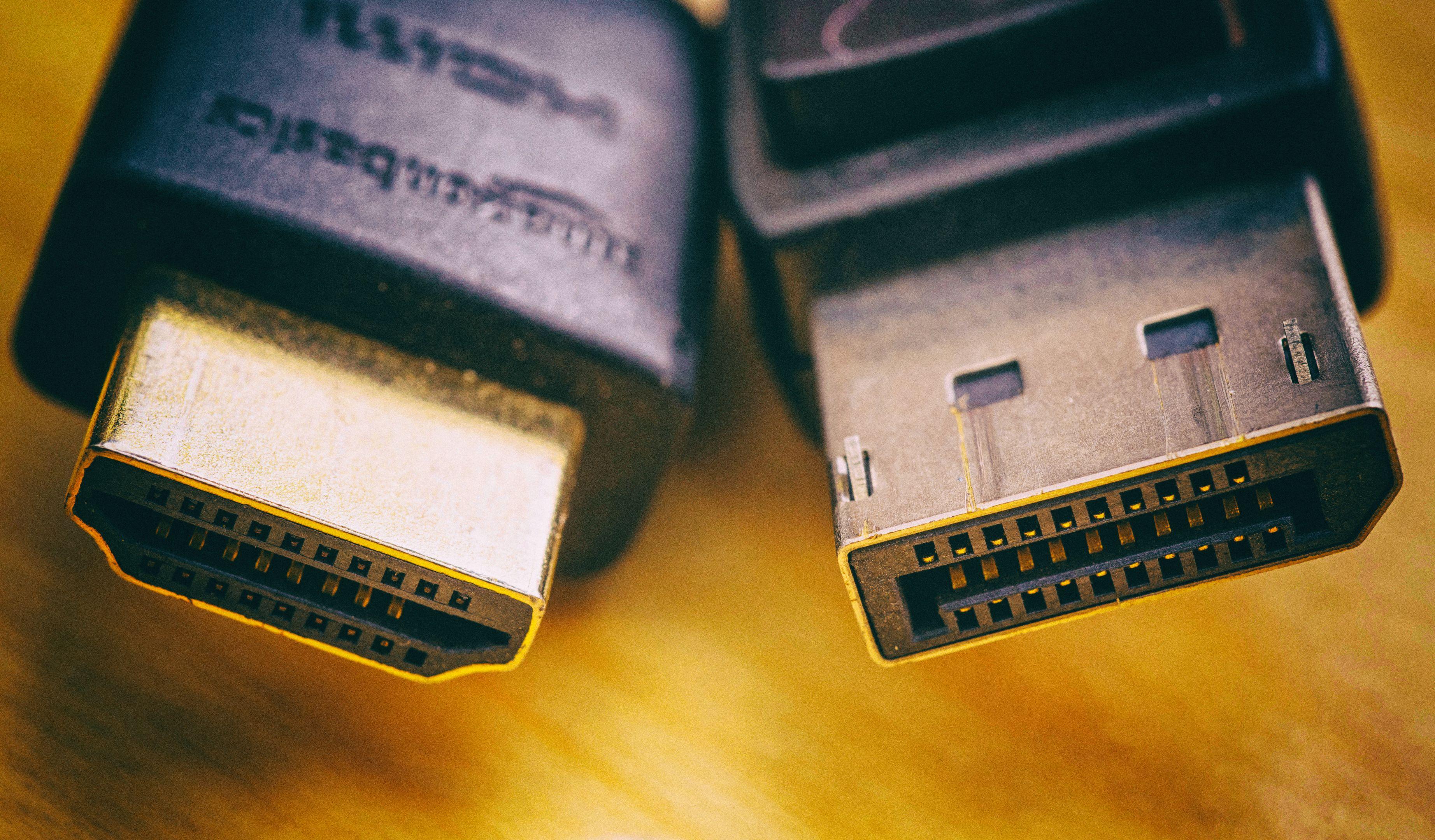 DisplayPort или HDMI, что выбрать?