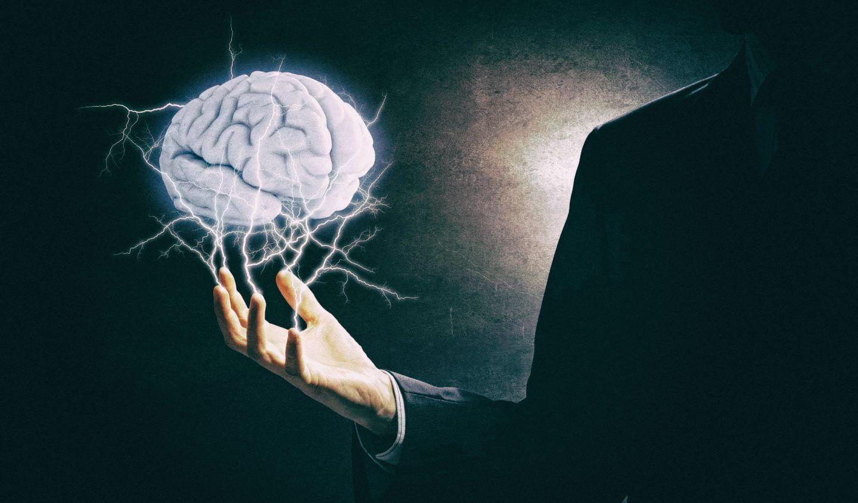 Сигналы мозга можно считывать ультразвуком