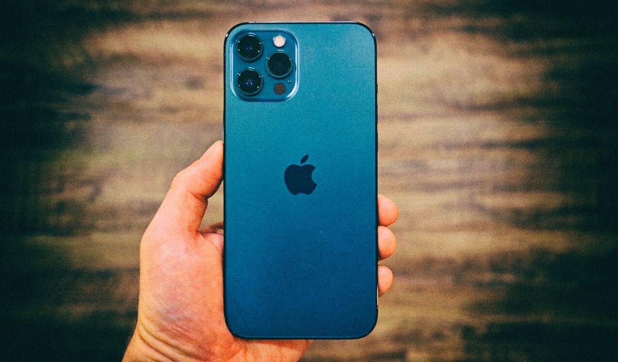 Три главных отличия iPhone 12 Pro Max