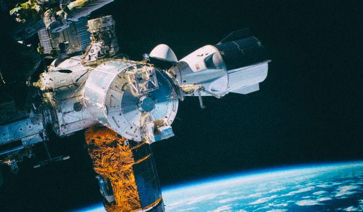 NASA предлагает $400 млн строителям новой космической станции