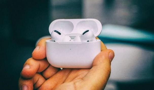 Чем хороши Apple AirPods Pro