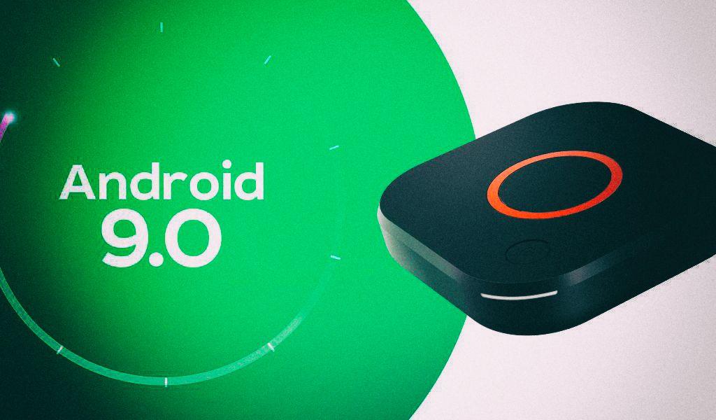 MAG425A получит новую версию Android