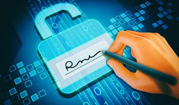 Что такое цифровая подпись, где ее применять и почему ее пора заводить