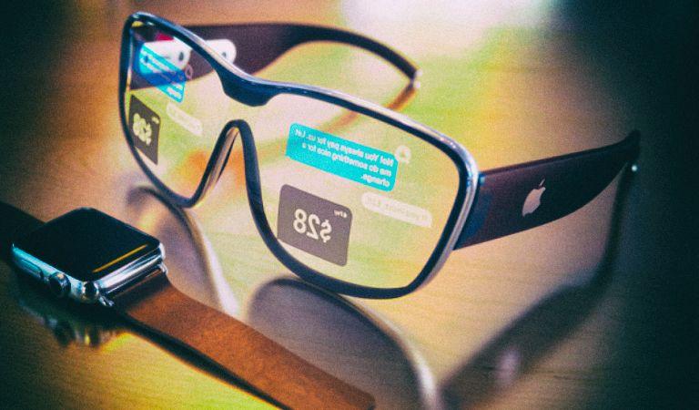 Глава Apple считает, что дополненная реальность улучшит человеческое общение