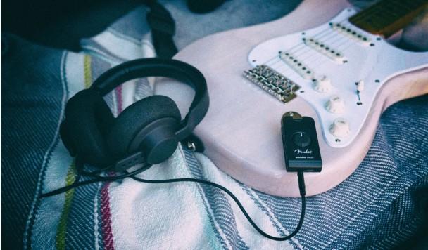 Fender Mustang Micro: Мощный гитарный комбоусилитель в кармане