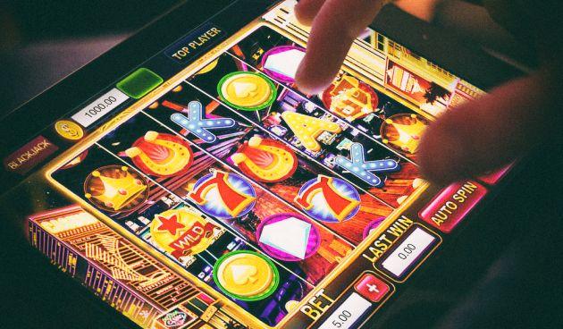 Как выбрать игровые автоматы для игры онлайн