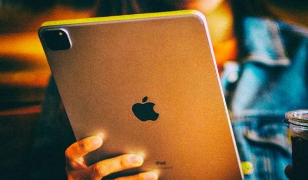 Производство MacBook и iPad столкнулось с глобальной нехваткой чипов