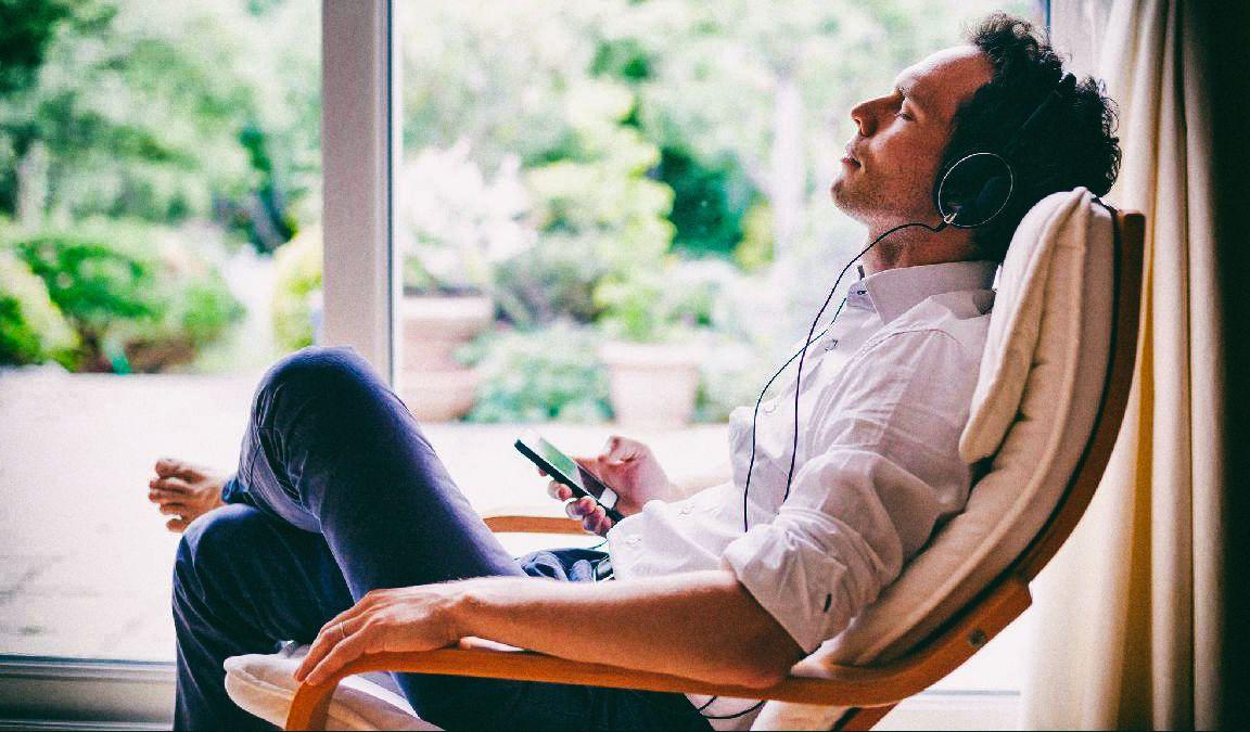 5 найкращих каналів для медитації англійською мовою
