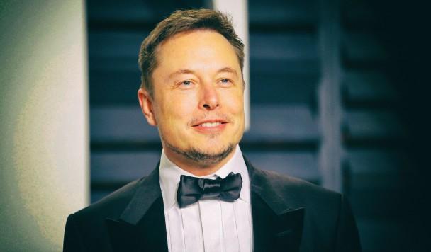 Илон Маск объявил себя императором Марса
