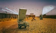 Новое мобильное микроволновое оружие уничтожает целые рои дронов
