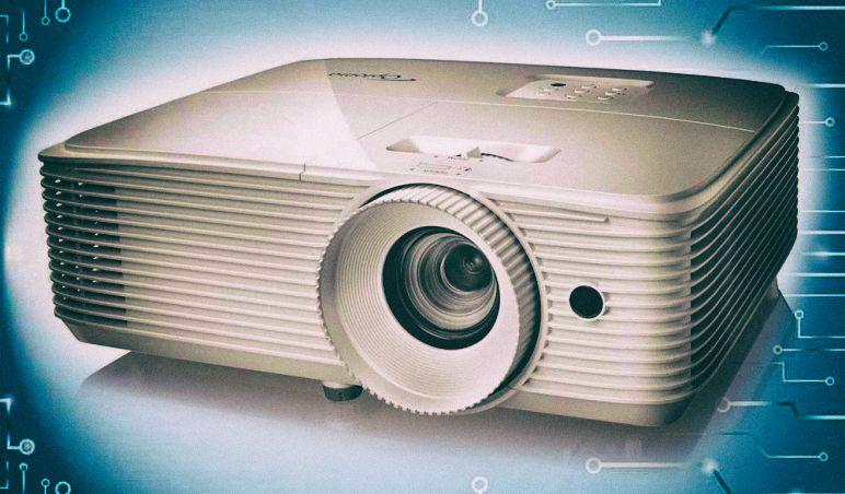 Выбираем проекционное оборудование: проекторы, экраны и крепления для проекторов