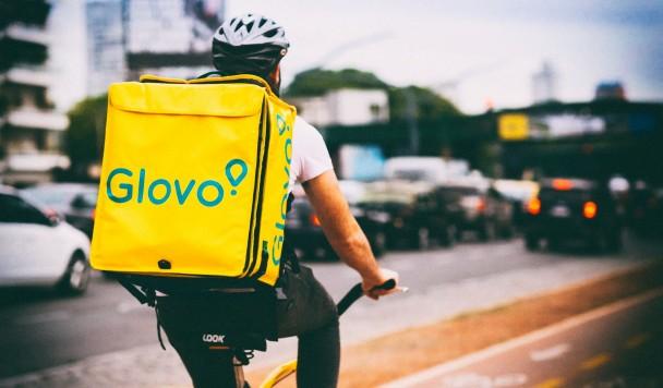 Сервис Glovo начал сотрудничать с сетью супермаркетов АТБ