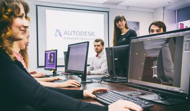 Курсы 3D художников: как научиться 3D визуализации за 23 дня