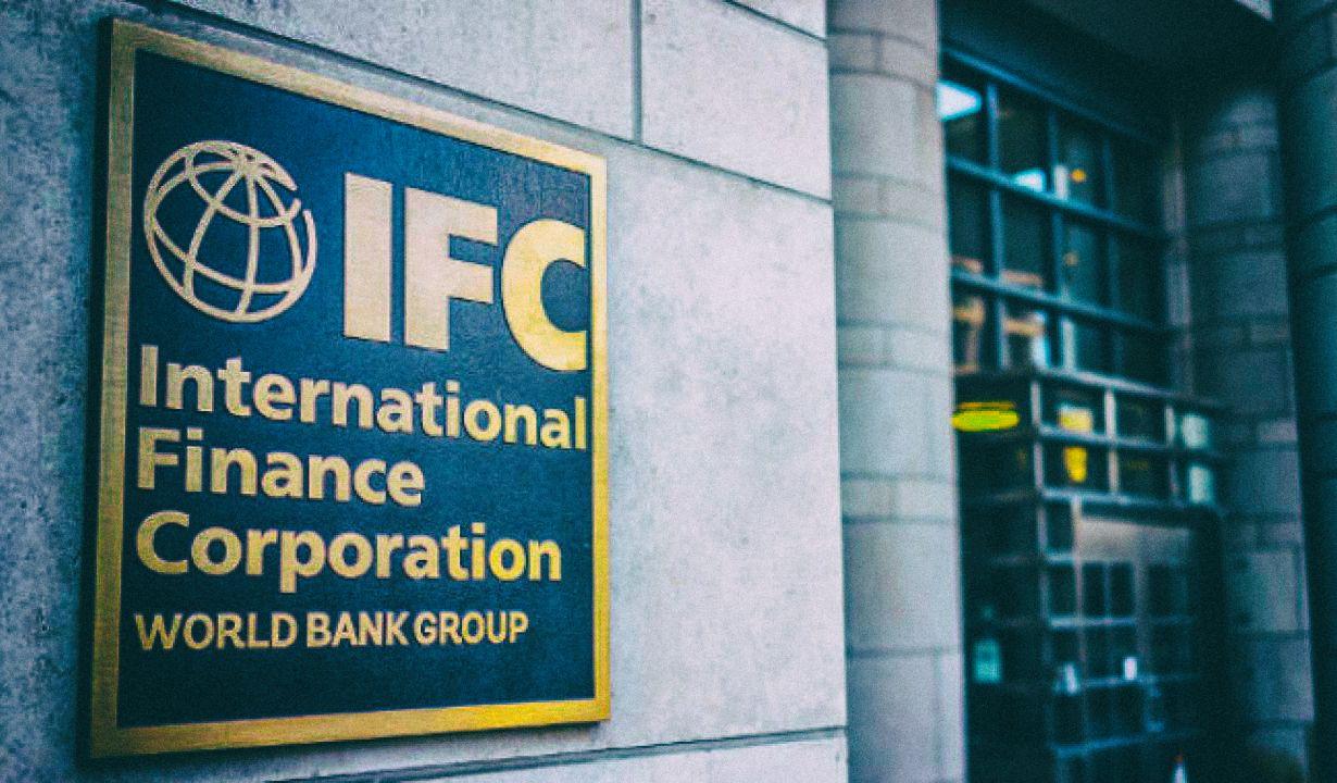 IFC и УАФИК будут вместе развивать цифровые финансы в Украине