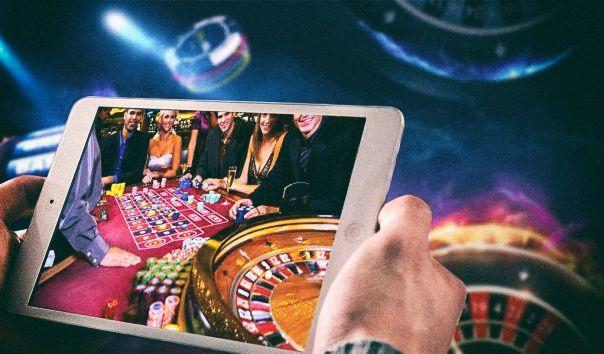 Открывается казино Слотс Сити с приветственным бонусом