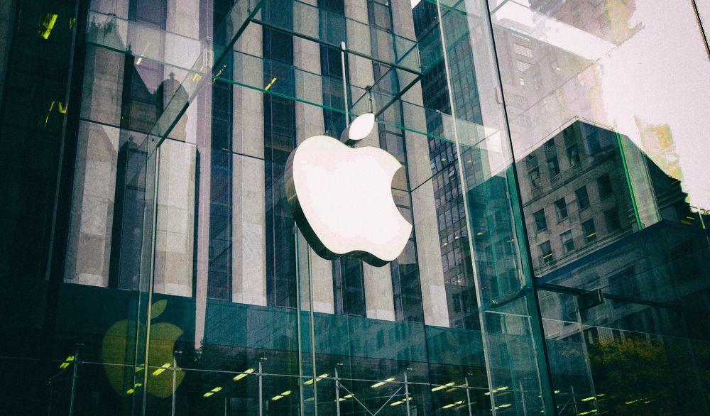 Apple патентует новую 3D-технологию и готовит миллиардные инвестиции