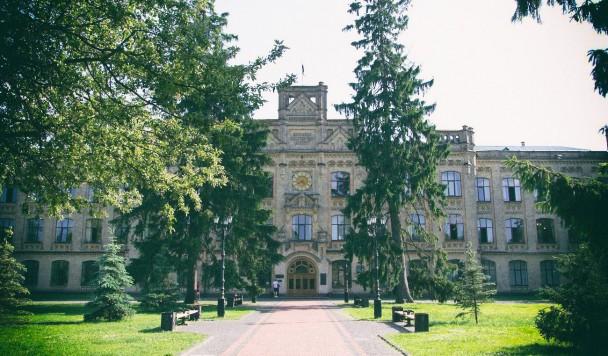 Топ украинских IT-университетов: исследование рынка