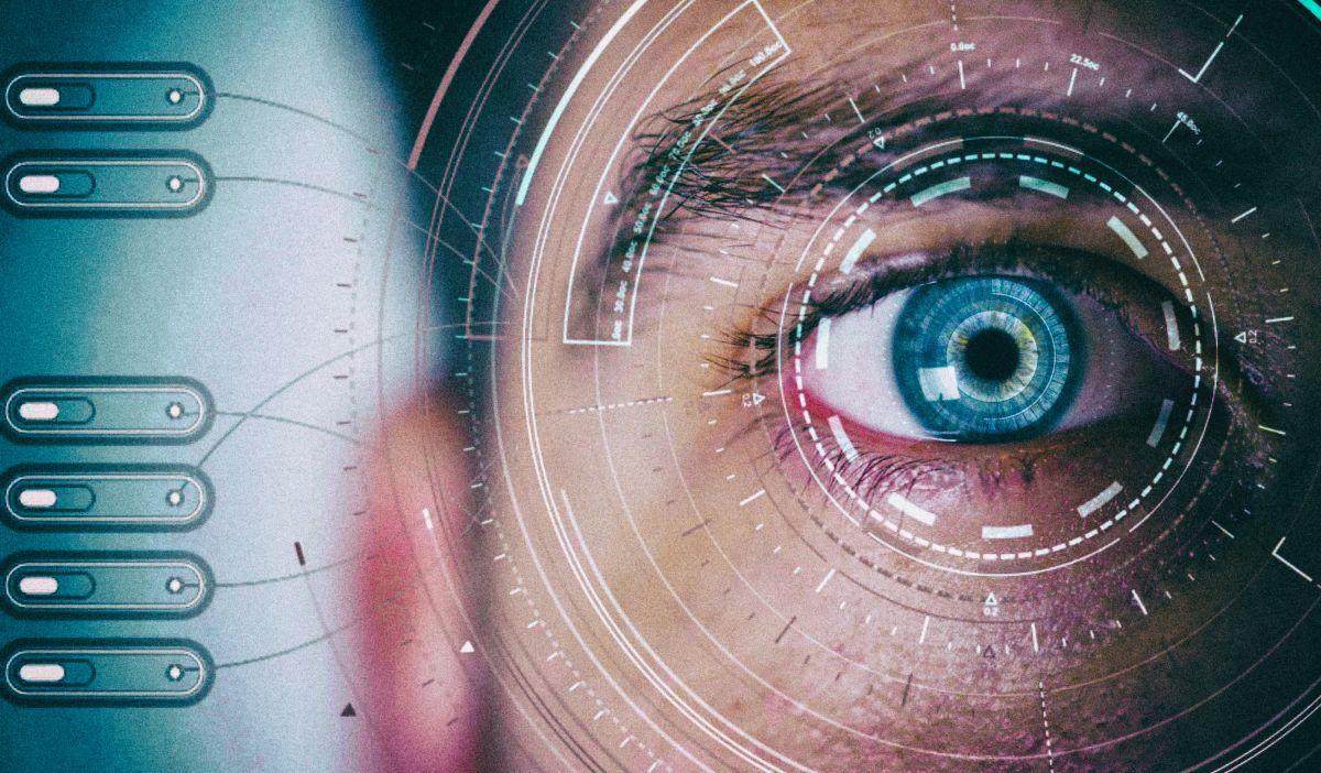 Глаза могут рассказать о человеке практически всё