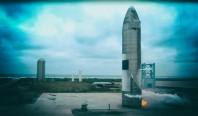 SpaceX впервые провела запуск Starship без взрывов