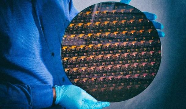 IBM создала первую в мире 2-нанометровую микросхему