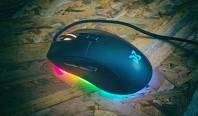 Обзор Dream Machines DM4 Evo: Игровая мышь для всех