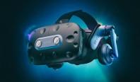 HTC представила новые шлемы виртуальной реальности