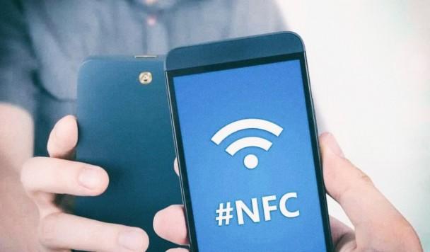 Украинцы стали чаще оплачивать покупки через NFC