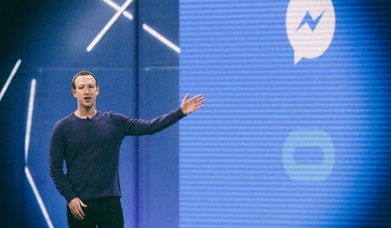 Новый искусственный интеллект Facebook может изучать речь без помощи людей