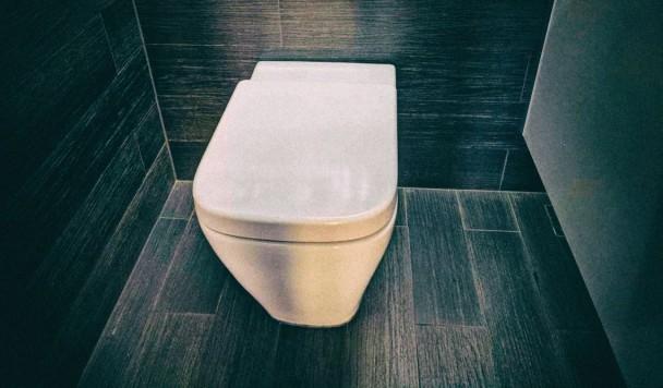 Смарт-туалет использует ИИ для выявления желудочно-кишечных проблем