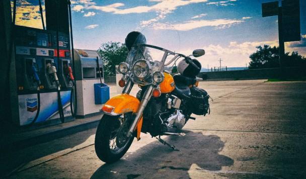 Исследование: Мотоциклисты не хотят переходить на электромотоциклы