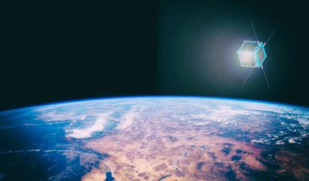 Новый спутник NASA будет устраивать на орбите вспышки, видимые с Земли