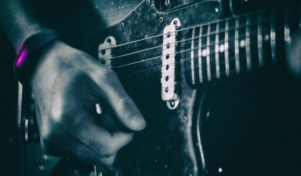 Sony предлагает музыкантам управлять звуком при помощи жестов