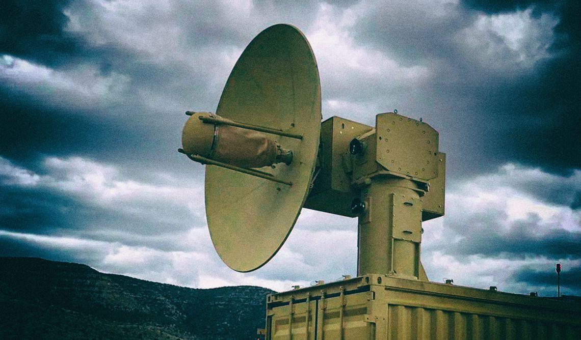 Американских дипломатов атаковали с помощью микроволнового оружия
