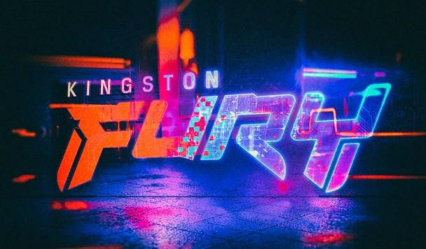 Kingston запустила новый бренд товаров для геймеров