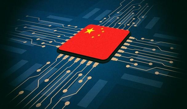 Китай представил самый мощный в мире искусственный интеллект