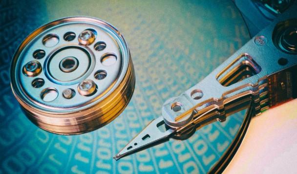 Жесткие диски с графеном будут в десять раз вместительнее обычных