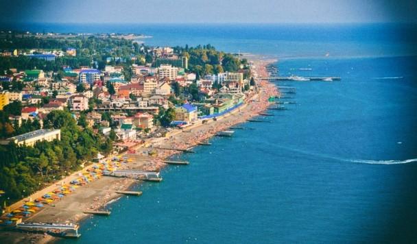Названы самые популярные направления для отдыха в 2021 в Украине