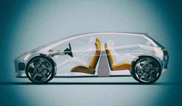 Вертикальные аккумуляторы могут повысить эффективность электромобилей