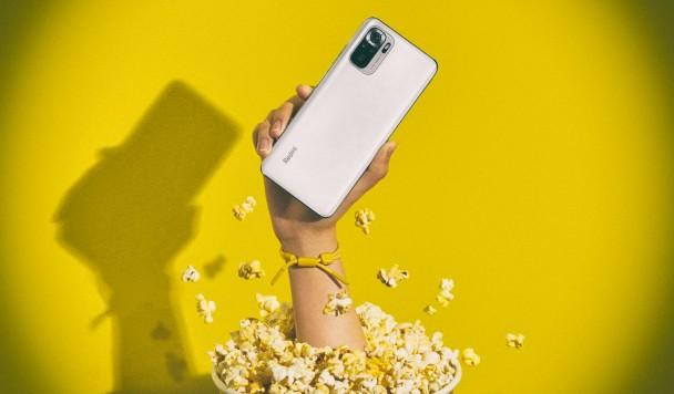 Отличия в моделях новой линейки Redmi Note 10: выбираем смартфон под себя
