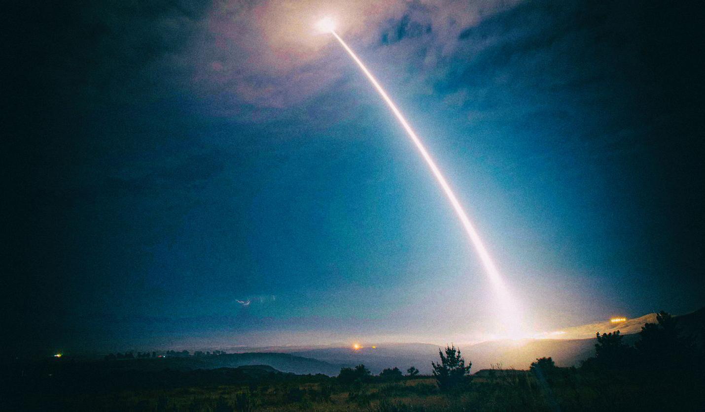 Украинский космос: Стартап Promin Aerospace получил полмиллиона долларов на создание сверхмалой орбитальной ракеты