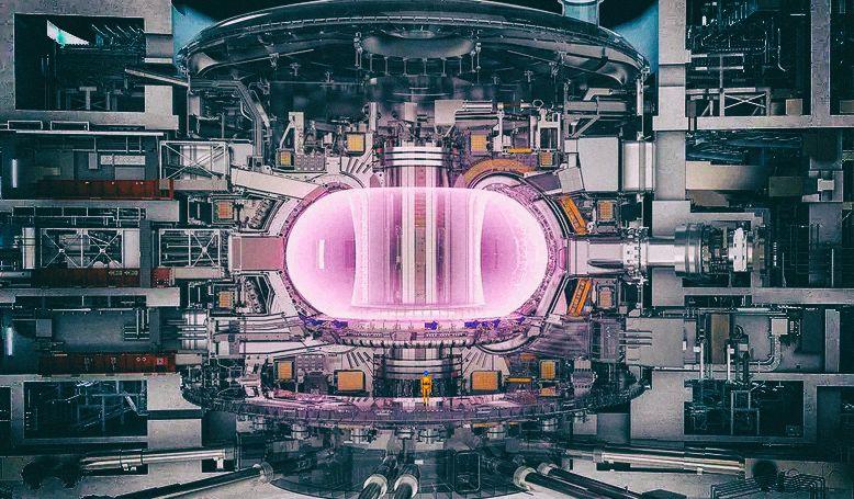 Мощнейший магнит в мире может обеспечить человечество энергией термоядерного синтеза
