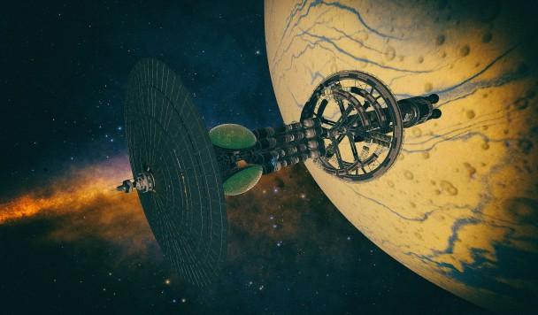 Сколько времени нужно на колонизацию Млечного Пути
