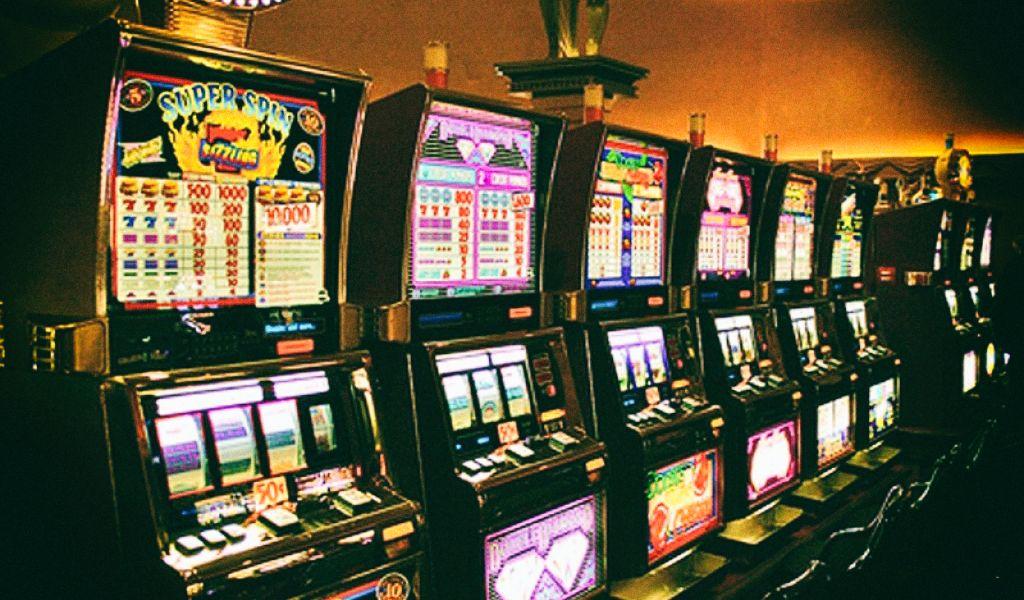 Игровые автоматы – разнообразие ассортимента и их характеристики