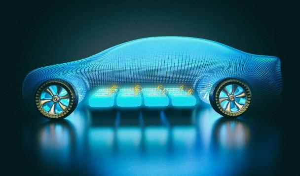 Бактерии могут перерабатывать аккумуляторы электромобилей