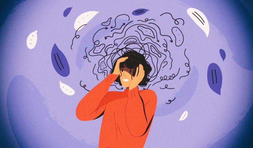 Стресс и 5 простых техник, как быстро прийти в себя