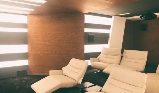Особенности установки и настройки домашнего кинотеатра вместе с КиевИнсталл