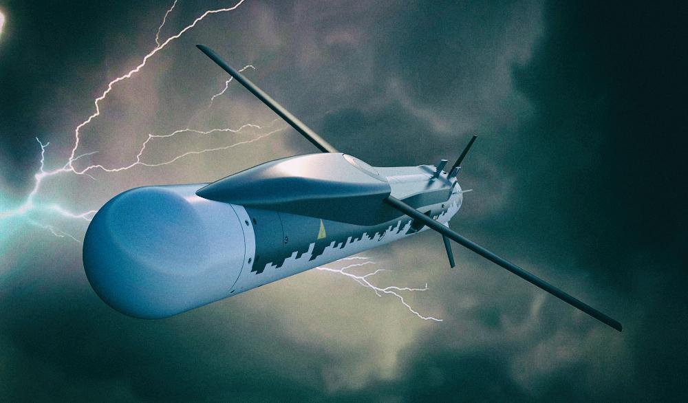 Британия создает ракеты, умеющие общаться между собой