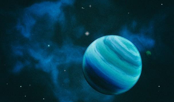 Ученые обнаружили землеподобные планеты-призраки, летающие в космосе без звезд